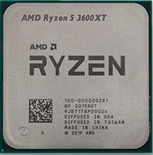 AMD Ryzen 5 3600XT 3.8GHz AM4 Desktop TRAY CPU